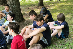Wednesday - Regina Academies 2021 Summer Boy's Camp