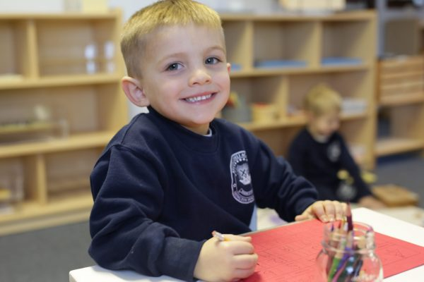 give to Regina Academies